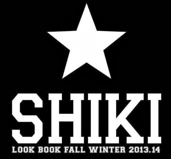 festeggia il nuovo anno con shiki