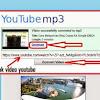 Cara Merubah Video Youtube Menjadi Format Mp3