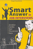 buku Job Interview in English
