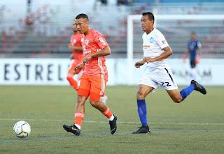 Cibao FC gana y se afianza en el primer lugar LDF