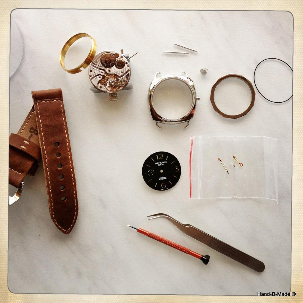 Как сделать стрелки для часов своими руками
