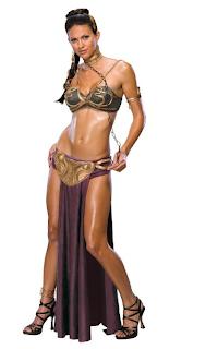 Sexy Halloween costumes