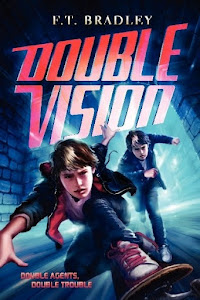 Click to order any of the Double Vision books...