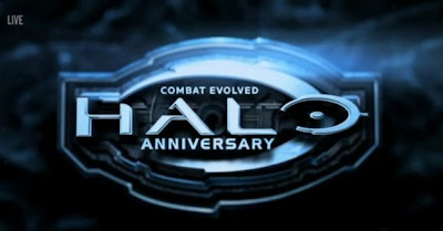 halo ce annivesary gameplay