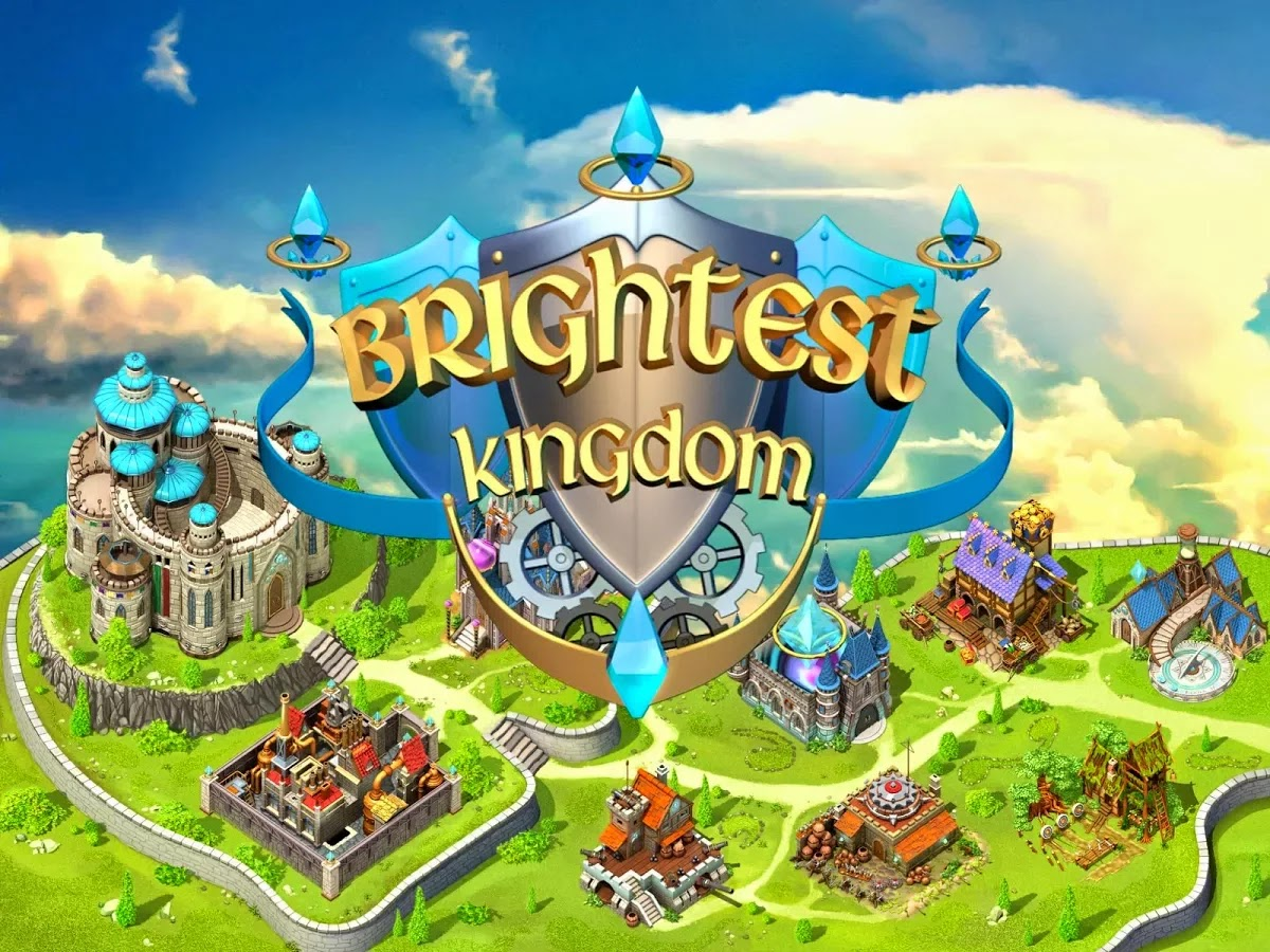 Brightest Kingdom v1.6 Mod