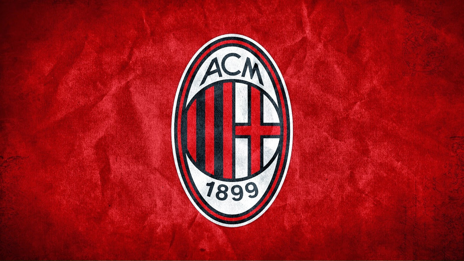 Hd wallpaper ac milan - Ac Milan Club Wallpaper