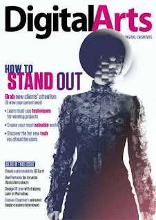 Digital Arts Magazine Issue 77 March 2013