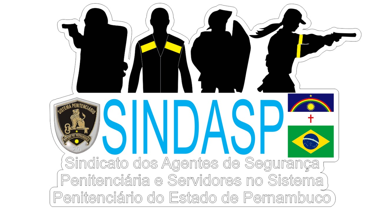 LOGOTIPO SINDASP-PE