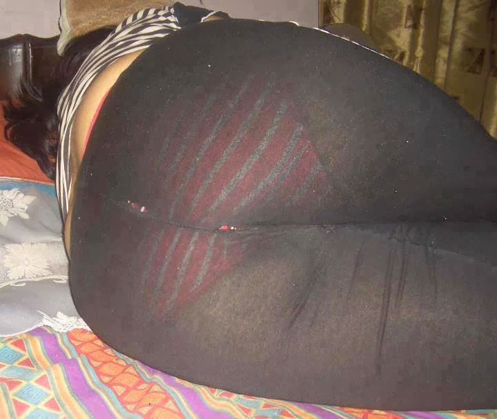 Big ass in salwar