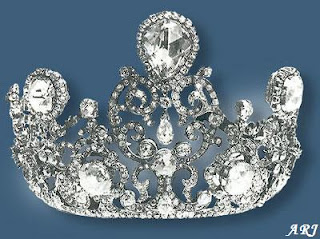 The Stuart Tiara