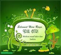 SMS Ucapan Selamat Hari Raya Idul Fitri 2013