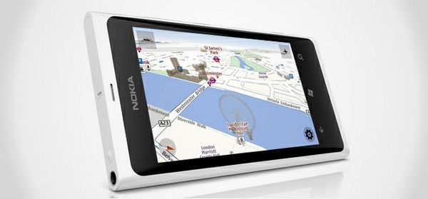 Google Maps No Longer Accessible On Windows Phone 8 Browser