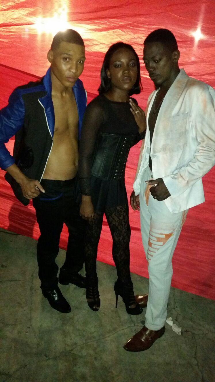 East Kingston Fashion Sho