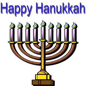 shalom happy hanukkah kintalk