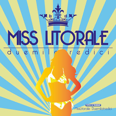 The man inside of me miss litorale 2013 le date - Bagno imperiale tirrenia ...