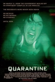 Raysfilme Horror Thriller Science Fiction Quarantäne