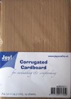 http://www.cards-und-more.de/de/PAPIERE/Wellpappe/Joy-Crafts-Cardboard---Bastelwellpappe-DIN-A4.html