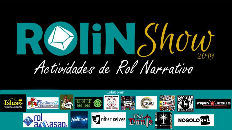 RolinShow