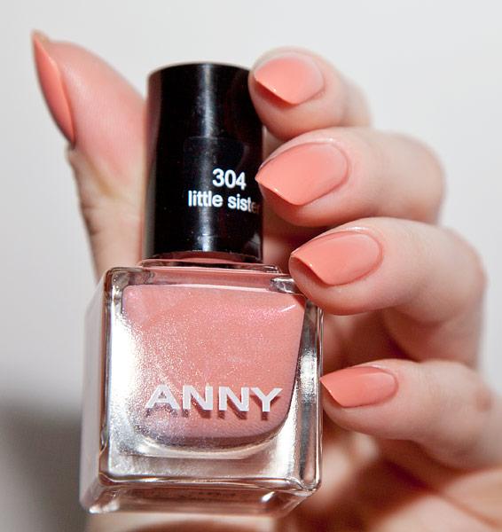 Anny #304 Little Sister
