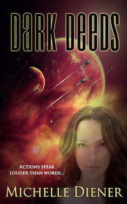 Review: Dark Deeds by Michelle Diener