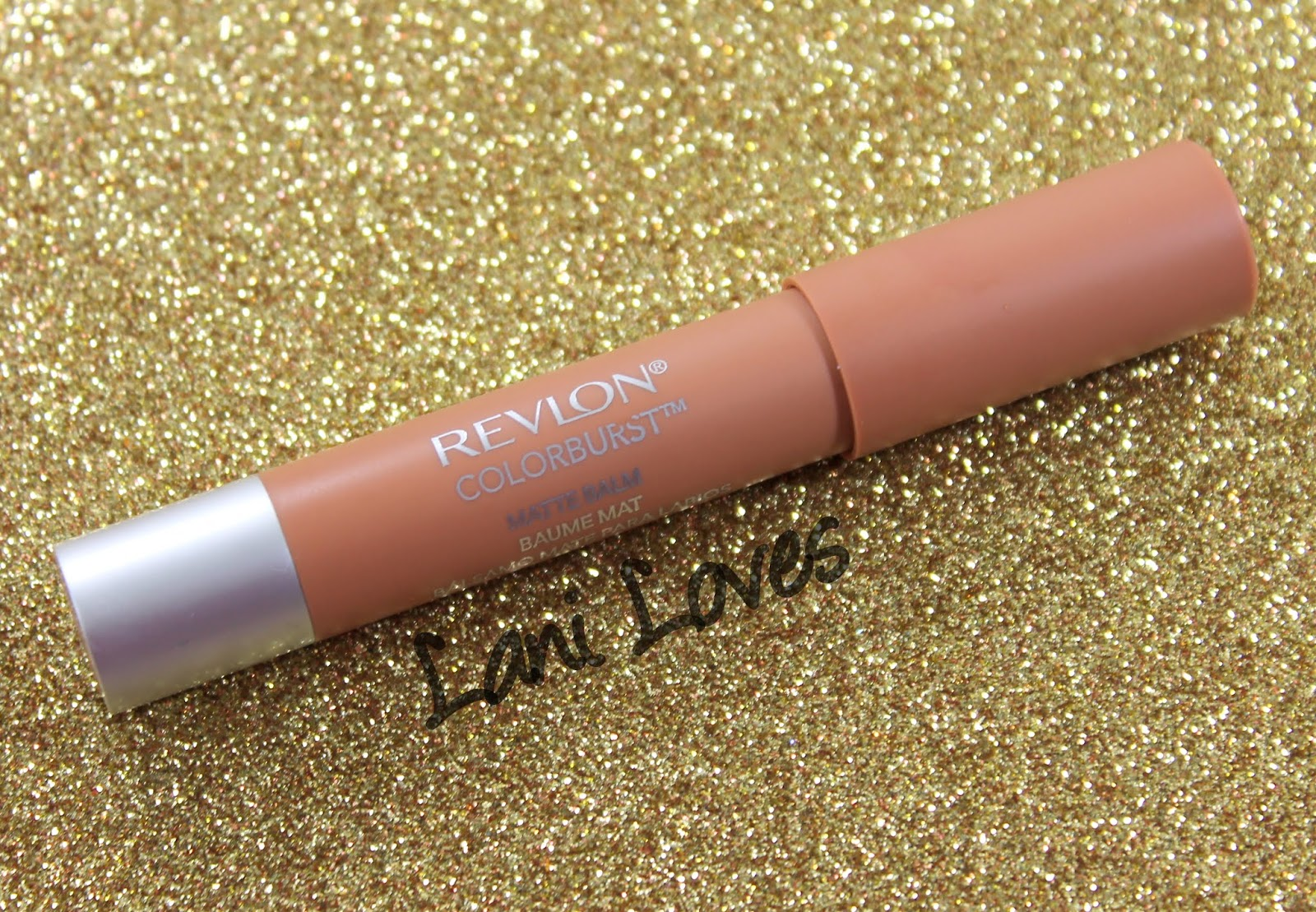 Revlon Colorburst Matte Balm - Complex Swatches & Review