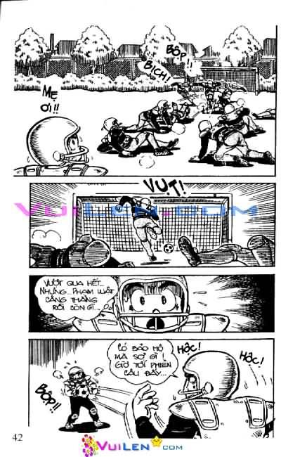 Jindodinho - Đường Dẫn Đến Khung Thành III  Tập 8 page 42 Congtruyen24h