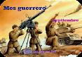 SEPTIEMBRE: MES MAS GUERRERO