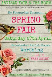 Spring fair 2013