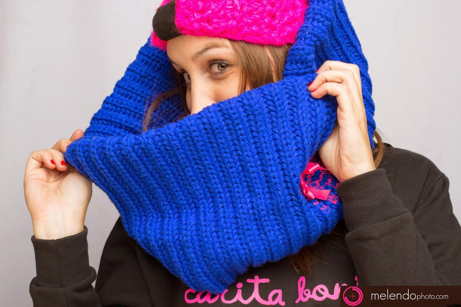 ropa y complementos de Carita Bonita ideales para este invierno ir abrigada, guapa y divertida
