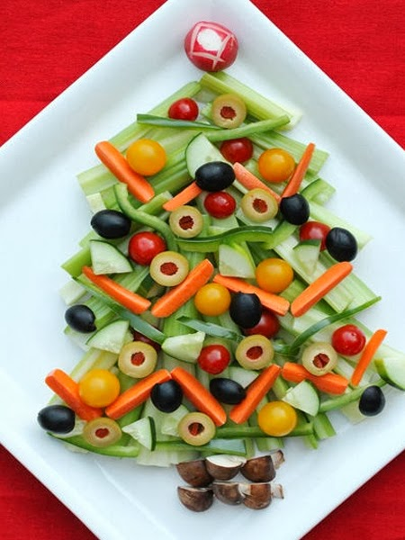 зеленчукова салата елха