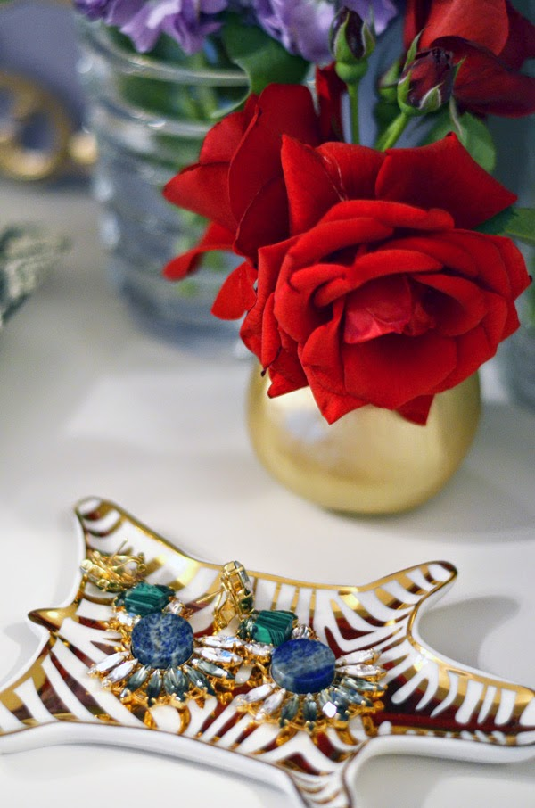 lilac, walk-in closet, gold trim, Mimosa Lane blog, One Room Challenge,