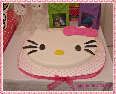 Hello kitty decoraci n de fiestas de cumplea os infantiles - Decoraciones para cumpleanos infantiles ...