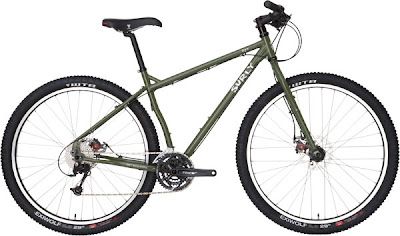 2013 Surly Ogre 29er Bike