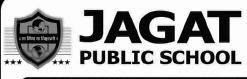 Jagat Public School Nagpur Recruitment 2015