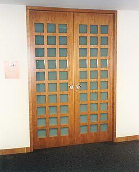 Fotos y dise os de puertas b22m7n2puertas de corredera for Disenos de puertas exteriores