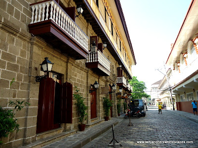 Casa Manila at Intramuros