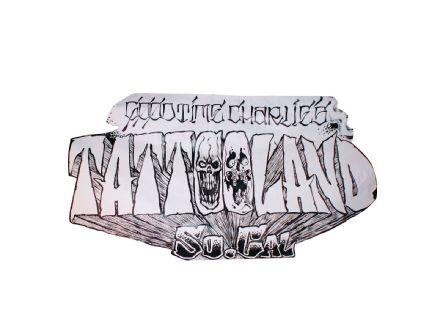 Nuevos lienzos grandes tatuadores corey miller for Charlie cu tattoo