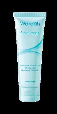 Wardah Online Kosmetik 0852 8273 1919 Wardah Facial Mask