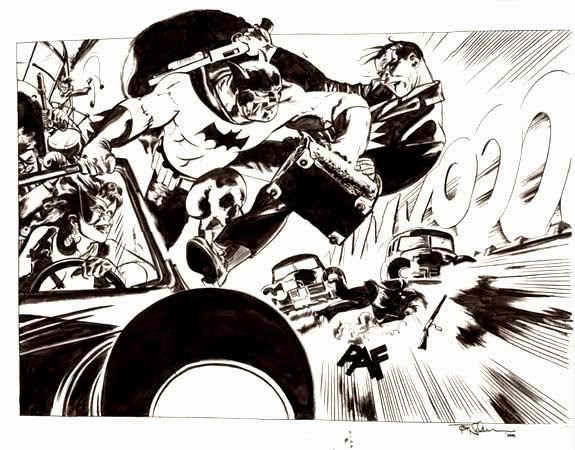 Ilustraciones sueltas chulas encontradas por el internete - Página 2 Bats1