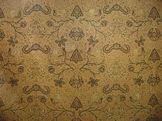 Batik Motif Wahyu Temurun