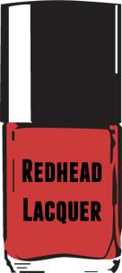 Redhead Lacquer
