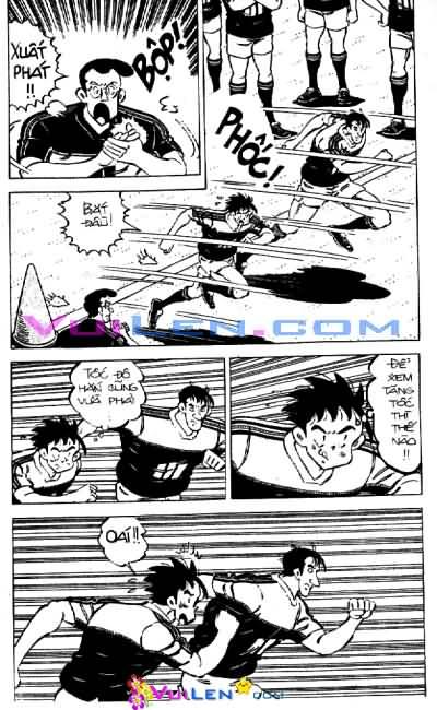 Jindodinho - Đường Dẫn Đến Khung Thành III Tập 61 page 25 Congtruyen24h
