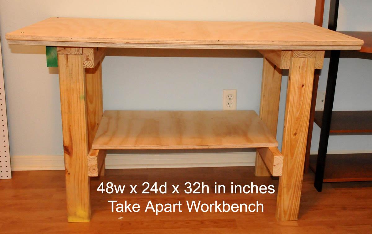 Best workbench plans