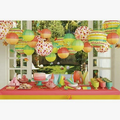 Laura Larae 39 S Luxuries Oh Joy For Target Spring Party Decor