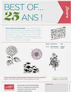 Tanton best of 25 ans