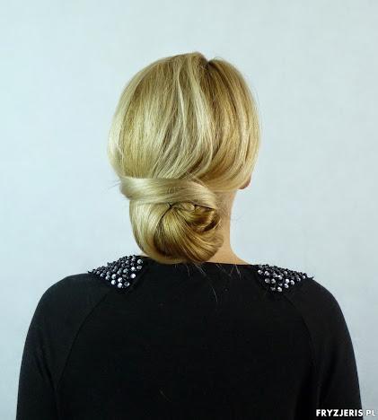 fryzura ślubna 20