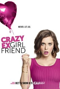 Crazy Ex-Girlfriend Temporada 1