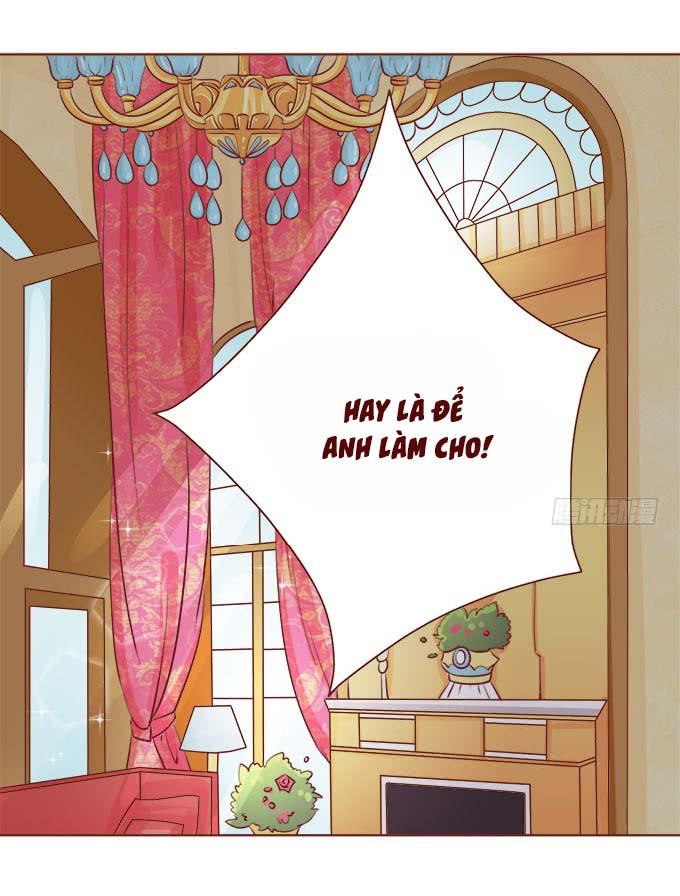 Ma Vương Luyến Ái Chỉ Nam chap 67 - Trang 5