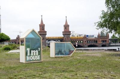 اصغر منزل في العالم