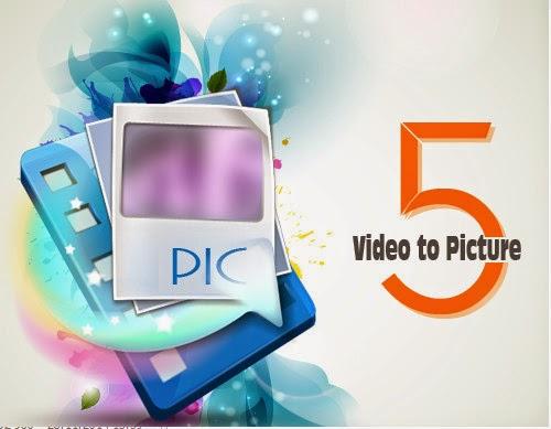 تنزيل برنامج تحويل ملفات الفيديو الى صور كامل دونلود Video to Picture Converter 2015